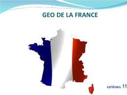 Géographie française : vrai ou faux. ( Y )