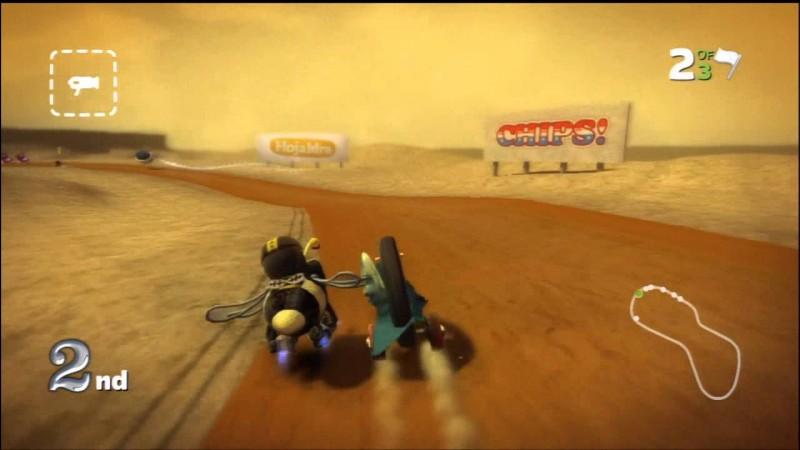 Le désert Kalimari est présent dans quels opus de la série Mario Kart ?