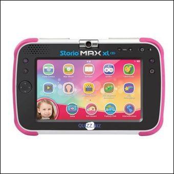 Quelle marque produit ce jouet électronique très apprécié des enfants ?
