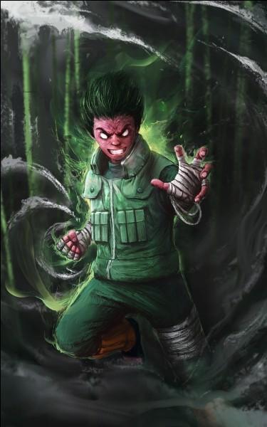 Naruto - Quizz