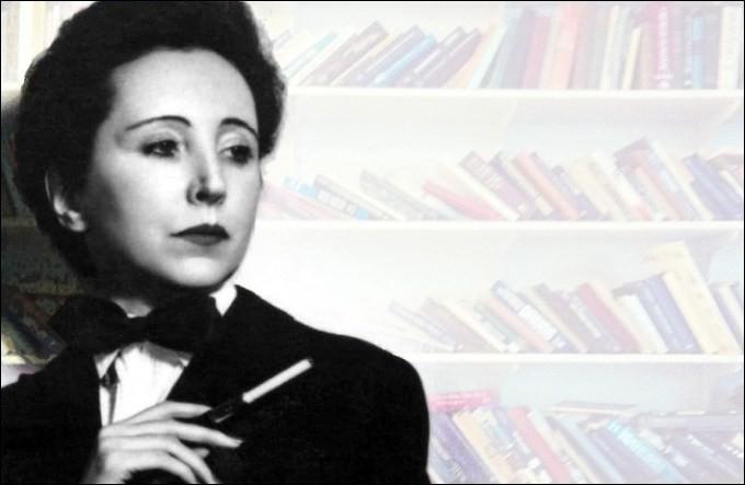 Qui est cette auteure américaine, connue pour étant l'une des premières femmes à écrire des ouvrages érotiques ?