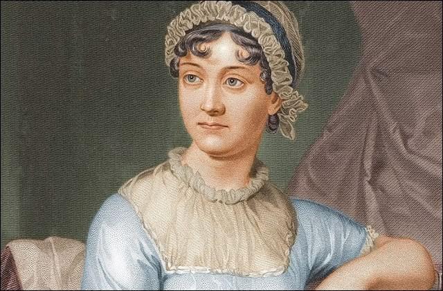 """Quelle femme de lettres anglaise est l'auteure de """"Raison et Sentiments"""" et """"Orgueil et Préjugés"""" ?"""