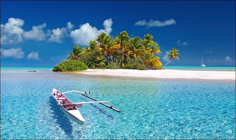 L'île de Tahiti est située dans l'océan Atlantique.
