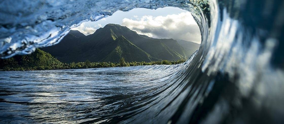 V/F (7) - Tahiti