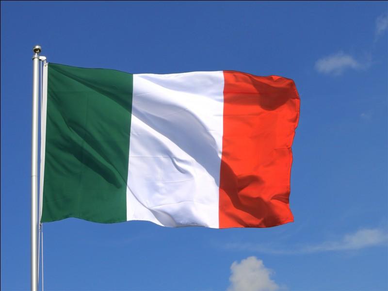 Lequel de ces fleuves ne traverse pas l'Italie ?