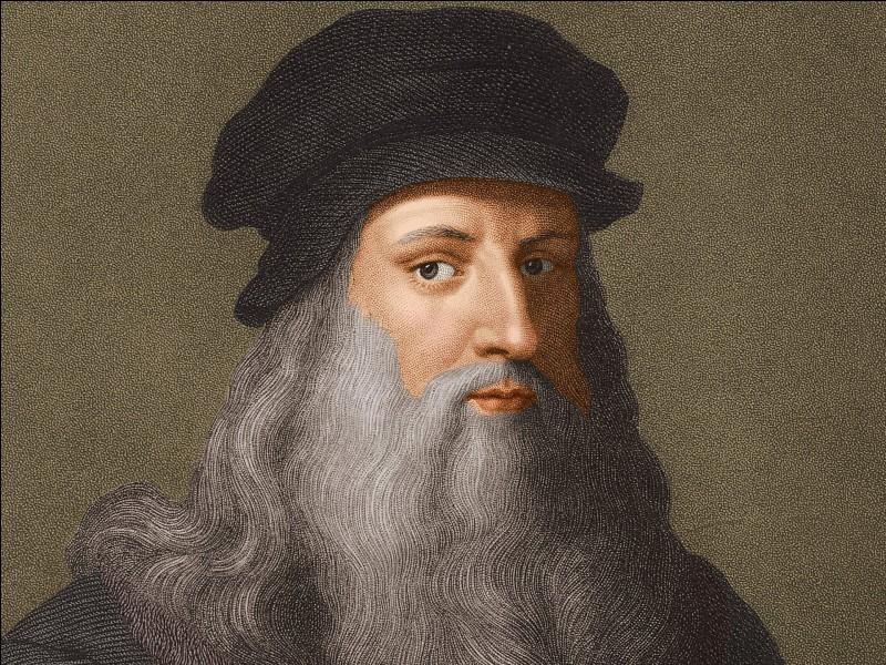 Trouvez l'intrus parmi ces tableaux de Léonard de Vinci.