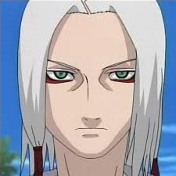 Kimimaro Kaguya, il possède une capacité héréditaire redoutable qui lui permet d'utiliser les os de son corps pour combattre ! Que lui manque-t-il ?