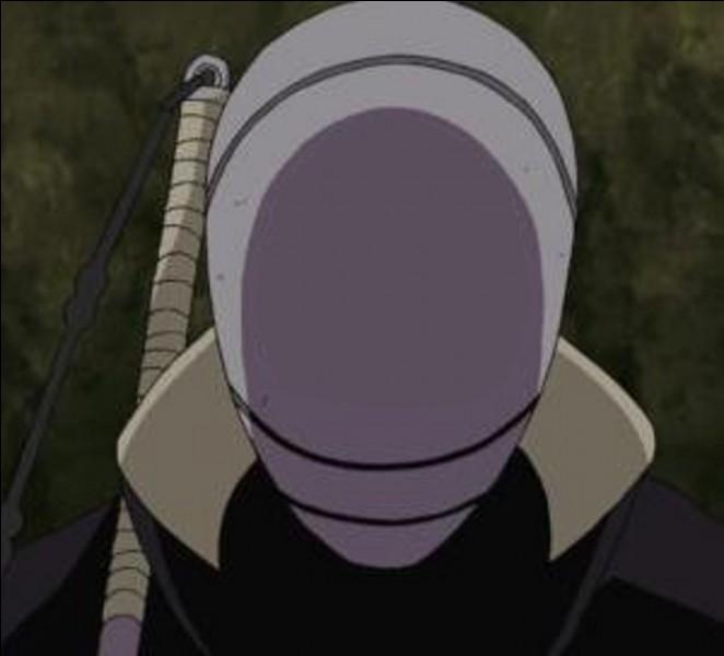 Tobi, il a déclenché la quatrième grande guerre ninja ! Que lui manque-t-il ?