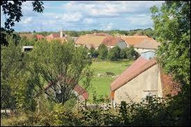 Nogna est un village Jurassien situé dans l'ancienne région ...