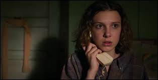 Quel est le prénom de l'actrice qui joue Onze ?