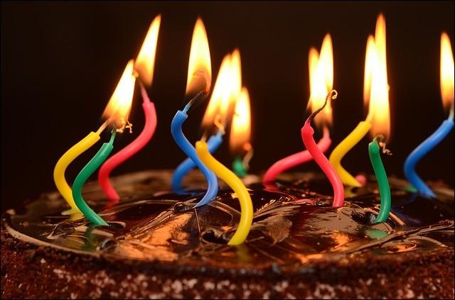 Votre meilleure amie a oublié de vous souhaiter votre anniversaire.