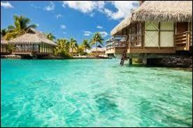 Dans quel océan se situent les Îles Maldives ?