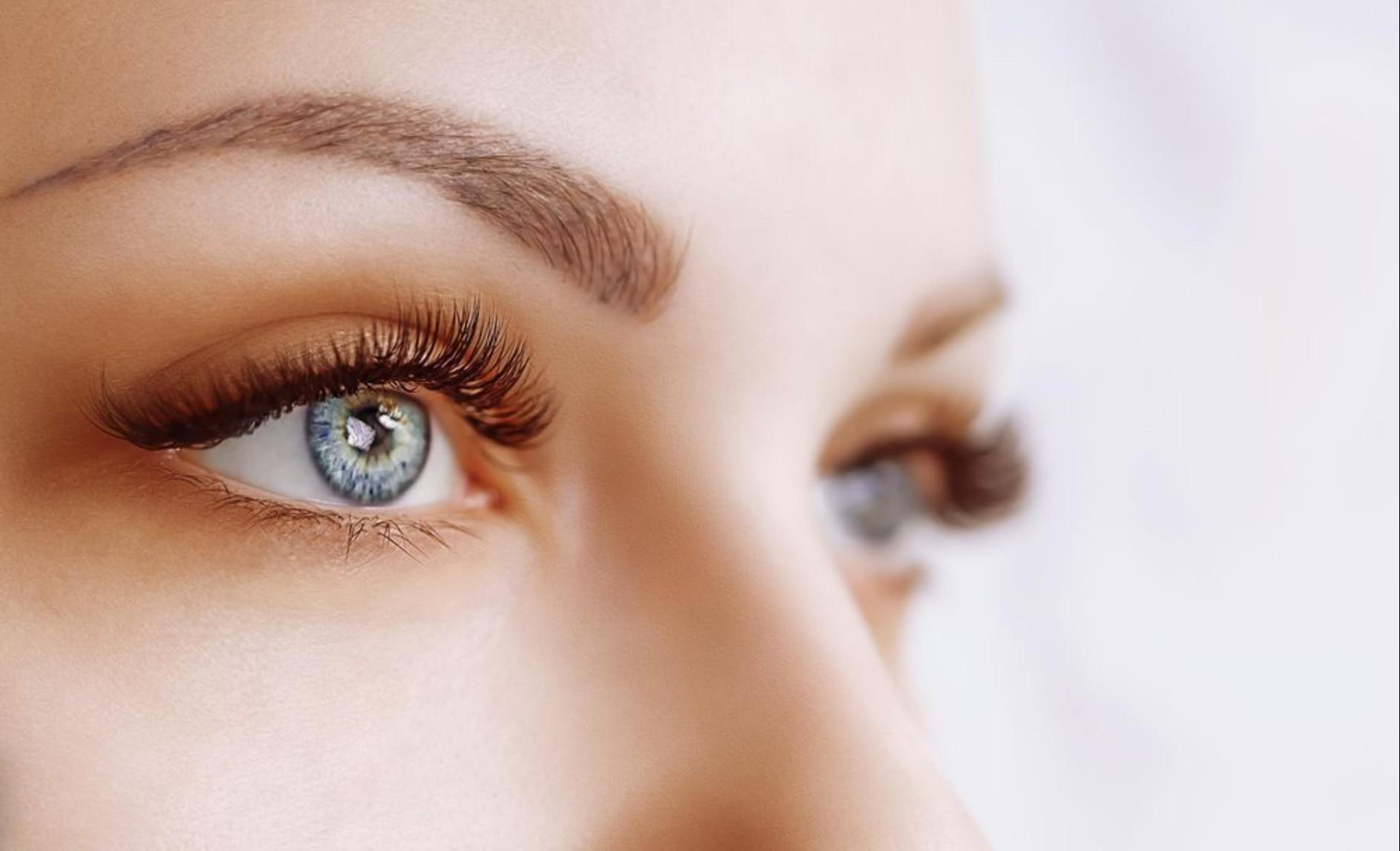 À qui appartiennent ces yeux ? #1