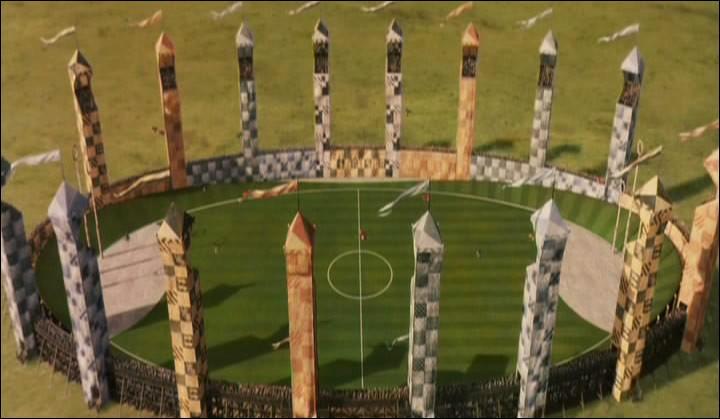Quel est ton poste dans l'équipe de Quidditch de ta maison ?