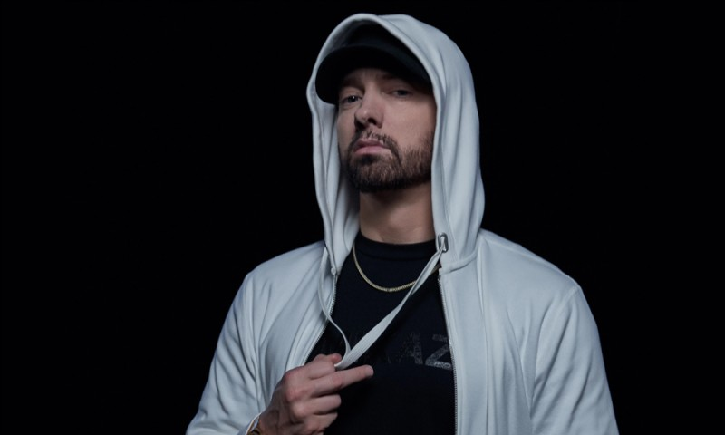 "Qui figure sur ""The Monster"" d'Eminem ?"