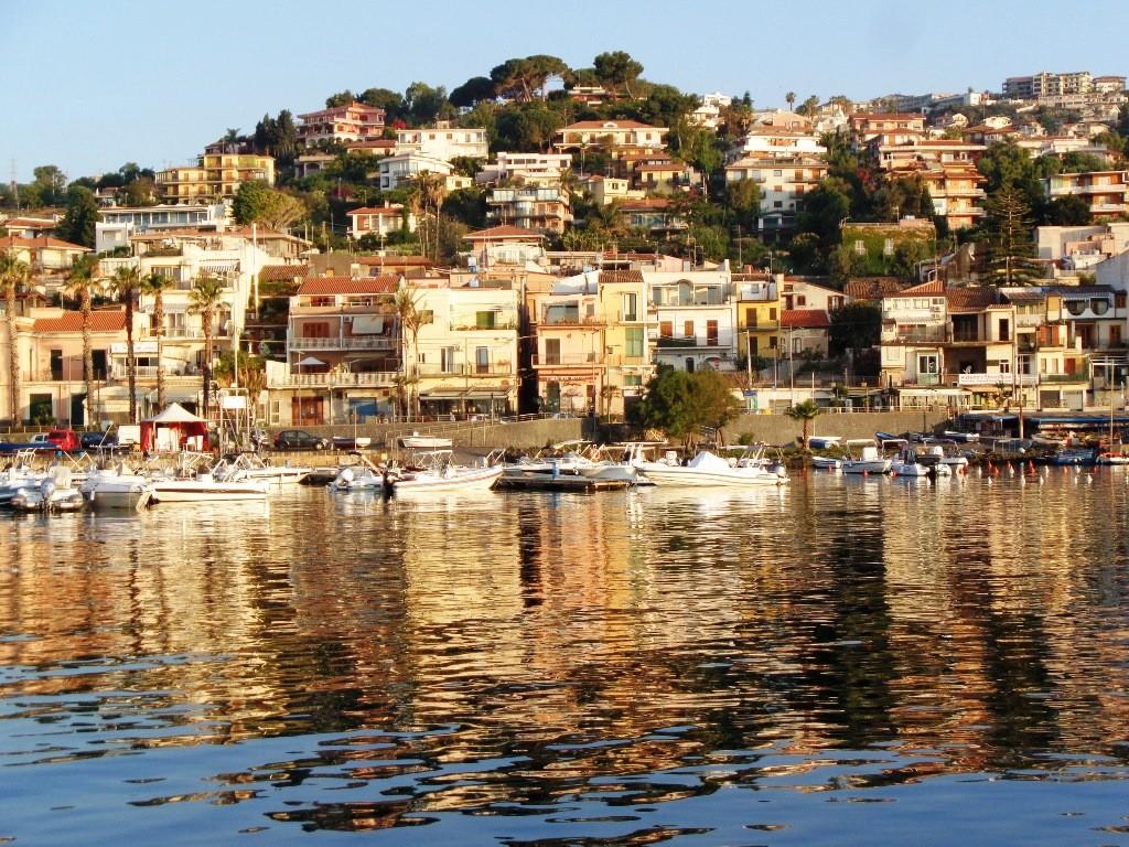 Balade sicilienne
