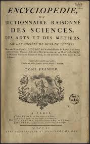 Parmi ces philosophes des Lumières, lequel n'a pas participé à éditer l'Encyclopédie ?