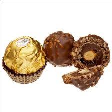 Durant quelle décennie est apparue le Ferrero Rocher ?