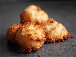 Quelle pâtisserie est aussi appelée le rocher coco ?