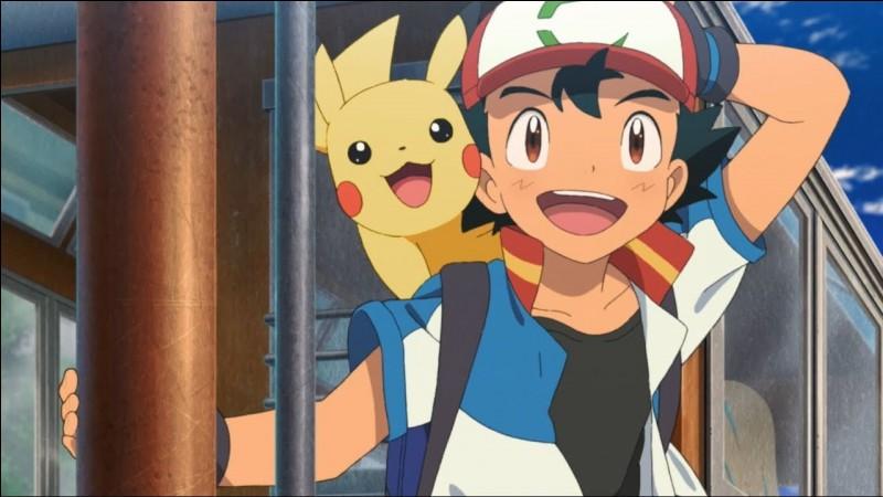 Et enfin, les Pokémon sont à la base des :