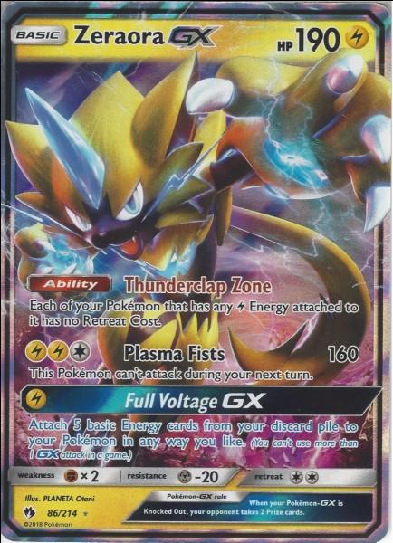 La toute nouvelle collection Pokémon s'appelle :