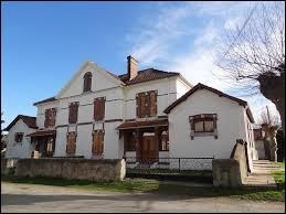 Village Bigourdan, Laméac se situe dans l'ancienne région...