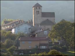 Commune Saône-et-Loirienne, Sologny se situe en région ...