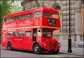 Pourrais-tu suivre l'horaire de ton bus anglais ?