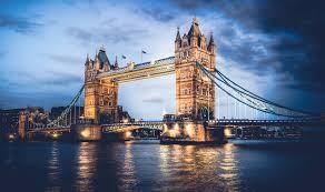Pourrais-tu vivre à Londres ?