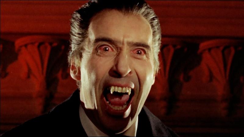 "À qui doit-on le roman ""Dracula"" ?"
