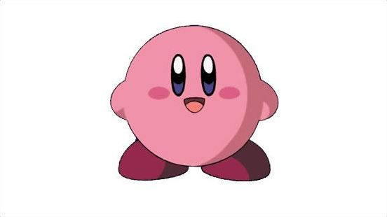 Kirby personnages