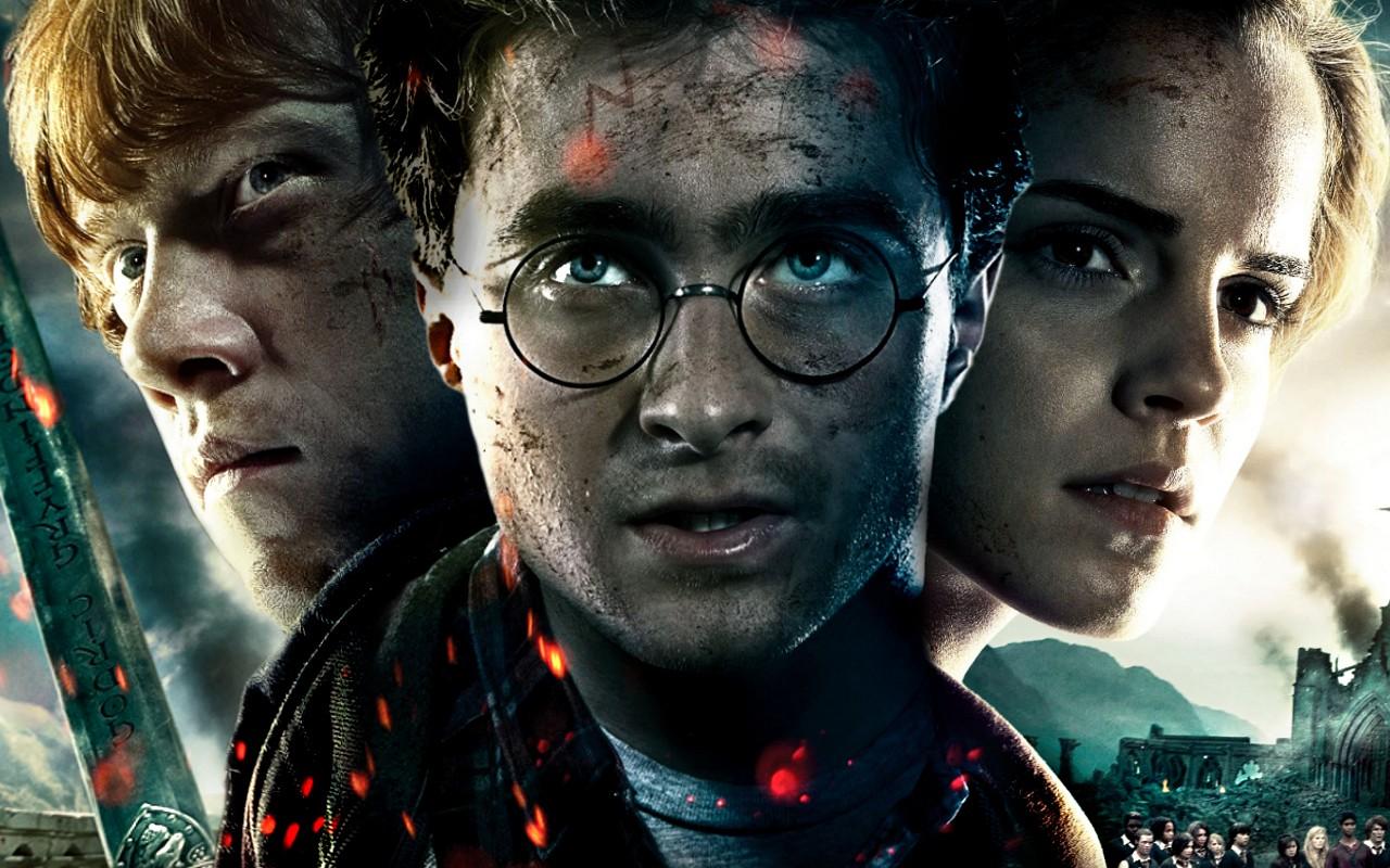 Connais tu bien Harry Potter (difficile)