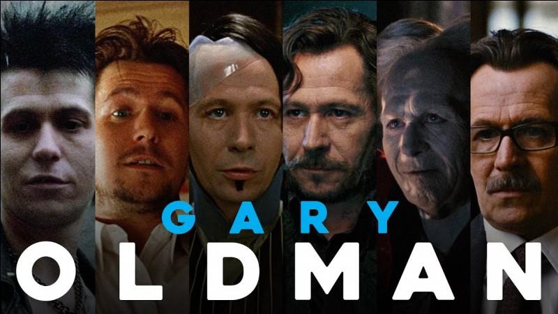 """Qui est le tueur fou interprété par Garry Oldman dans le film """"Léon"""" ?"""