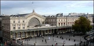 Initialement, comment était appelée la Gare de l'Est ?