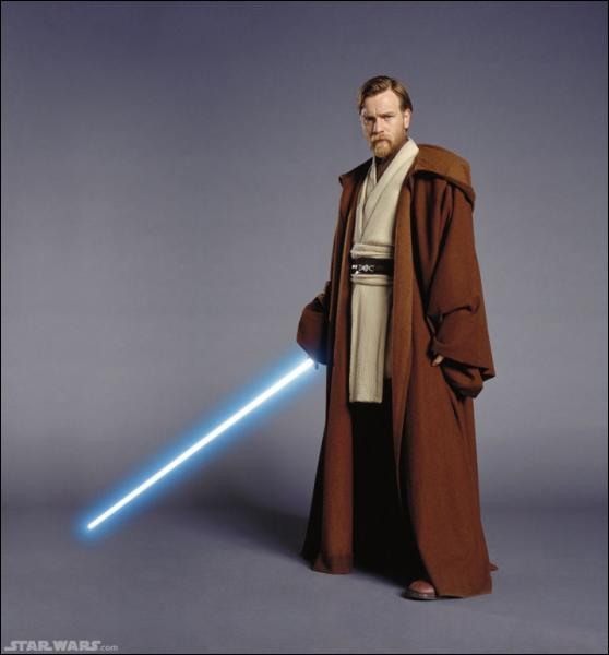 A la fin de l'épisode, où part Obi-Wan ?