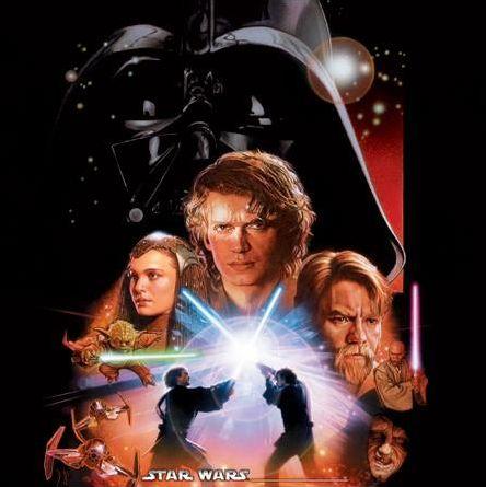 Star wars épisode 3