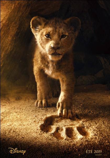 Dans quel dessin animé Disney voit-on un lion qui voudrait déjà être roi ?