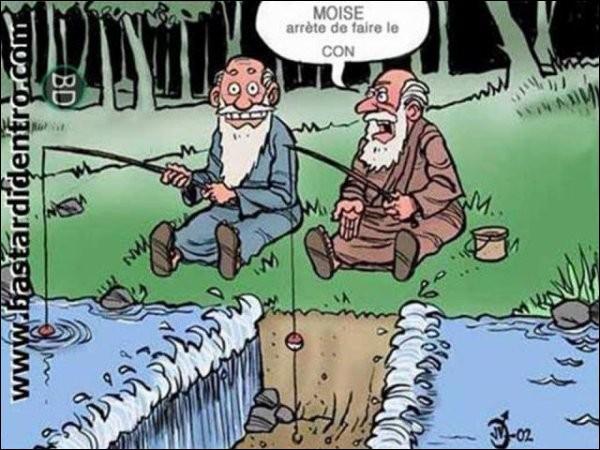 On peut pêcher des poissons de plusieurs dizaines de kg dans la Seine, en plein Paris !