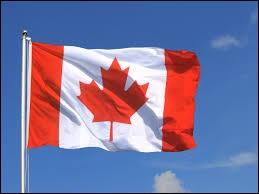 Et celle du Canada ?