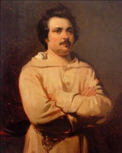 """Dans quel livre Balzac a-t-il écrit """"Dans les Classes inférieures, la femme est non seulement supérieure à l'homme, mais encore, elle le gouverne presque toujours"""" ?"""
