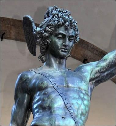 Qui est Persée ?