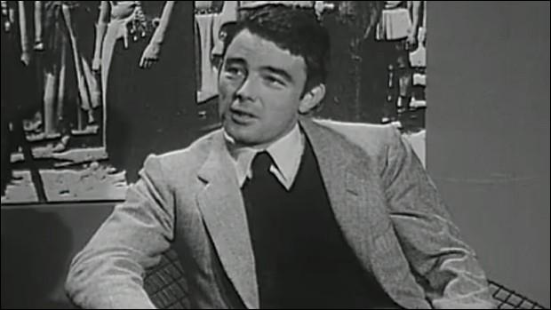 """Il a joué dans """"Voici le temps des assassins"""", """"Le Beau Serge"""", """"Les Cousins"""" et il était Le Français dans """"Hatari !"""" d'Howard Hawks : c'est ..."""