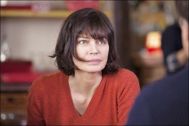 """Elle a joué dans """"Quelqu'un de bien"""" de Patrick Timsit, dans """"Une pour toutes"""" de Lelouch ; elle était le docteur Denormandy dans """"Hippocrate"""" et Nathalie Delezia dans """"Médecin de campagne"""" : c'est ..."""