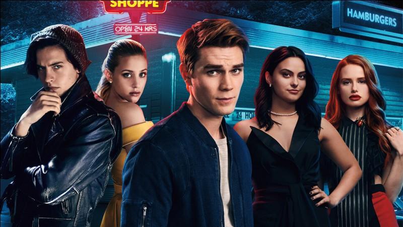 Quel est le titre de cette série Netflix ?