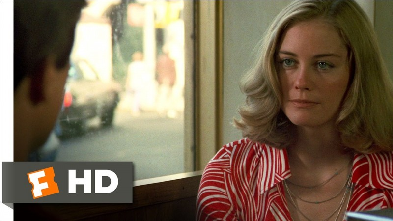 """""""Taxi Driver"""" est un film interprété par Al Pacino."""