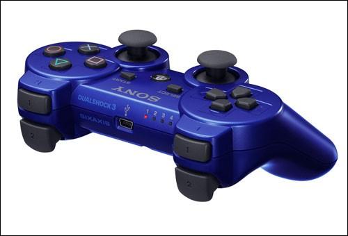 Pour être honnête, je ne suis pas à l'aise avec le clavier pour jouer aux jeux vidéo, je préfère les manettes des consoles. De quelle plateforme est celui-ci ?
