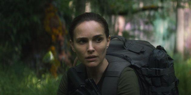 Scènes de films avec Natalie Portman