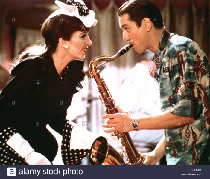 """New York, New York"" est un film joué par Liza Minnelli."