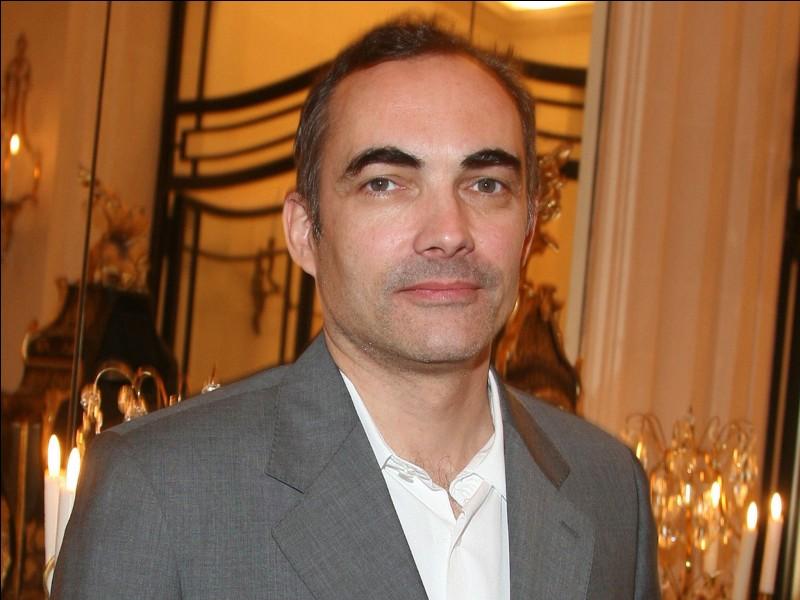 """Il a joué dans """"L'Ivresse du pouvoir"""", il était Félix dans """"Quai d'Orsay"""" et, récemment, Patrick Brac dans """"Alice et le Maire"""" : c'est ..."""