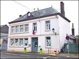 Croixrault est une commune Samarienne qui ne se situe pas ...